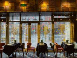 北京天安门广场CitiGO欢阁酒店CitiGO双人自助午餐