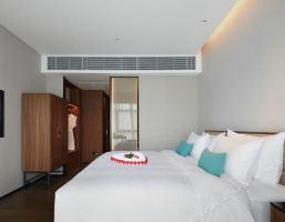 长沙一缦酒店(标准房(无早))