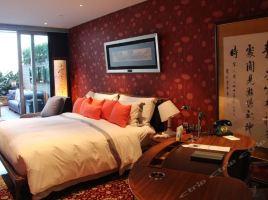 北京怡亨酒店(【提前预约】高级豪华露台房+单早)