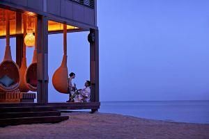 三亚半山半岛洲际度假酒店(水景阁+旅行跟拍+免税店穿梭巴士)