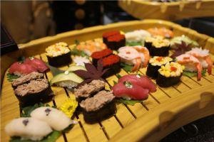 长沙世纪金源大饭店-超值单人海鲜自助午餐
