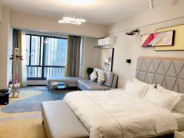 优居自助服务式公寓(武汉�~口地铁站店)(多房型通用-3小时)