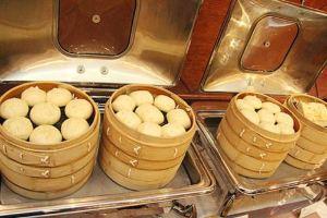 林芝香帕拉酒店(自助早餐)