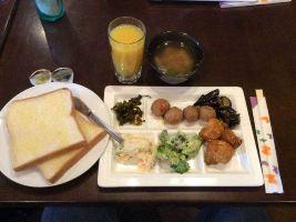千禧国际大酒店(南宁科园大道店)自助早餐