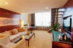 北京海润艾丽华酒店及服务公寓(【提前三天】复式套房含双早)