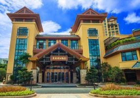 长隆香江酒店(广州长隆野生动物世界店)(【特价】大象房+2人动物园+2人大马戏)
