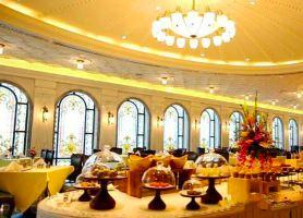 上海东湖宾馆(兰亭家宴2-3人餐)