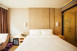 ��枫酒店广州番禺长隆万达广场店【含早】豪华大床房