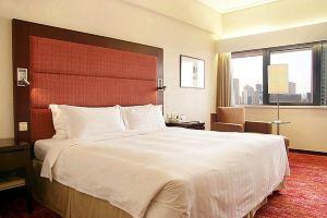 大连九州国际大酒店(标准大床房1晚)