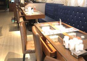 广州卡尔顿酒店(单人自助早餐)