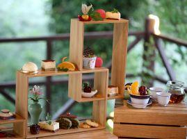 普陀山雷迪森庄园精致双人下午茶