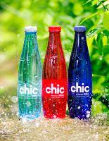 北京内蒙古宾馆(希克CHIC葡萄牙进口天然矿泉水1瓶)