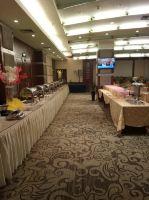 北海侣威澌国际大酒店侣威澌国际大酒店自助早餐