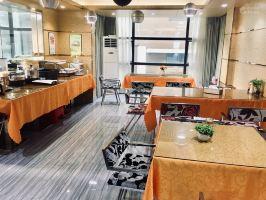 泉州瑞舍酒店-单人自助早餐