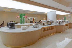 宜尚酒店(上海虹桥机场国展中心店)精美宜尚下午茶