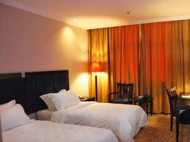 武汉诺威香卡酒店(温馨房)