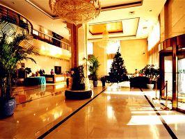 北京国玉大酒店(多功能厅 - 半天场)