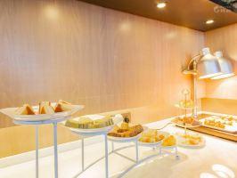 宜尚酒店(华侨大学海峡体育中心店)食尚自助下午茶