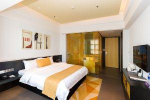 广州西丽酒店(印象大床房-4小时)