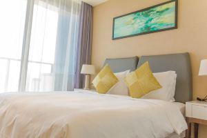 三亚保利诺雅度假公寓(海景豪华套房2房1厅+旅拍)