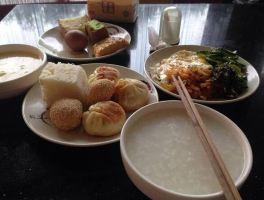 樱桃酒店(南昌青山湖店)(中式自助早餐)