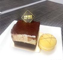 北京中影大酒店(中影咖啡提拉米苏蛋糕)