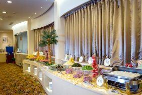 武汉华天大酒店(超值自助早餐)