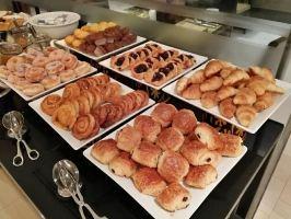 上海悦樘臻选服务公寓-悦樘甄选自助早餐