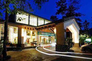 峨眉山红珠山宾馆(【含早】6号楼标间+双温)