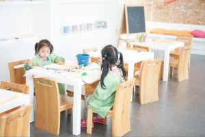 北京长城脚下的公社【儿童公社】半天门票