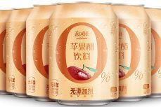 【包邮】和鲜苹果醋-24罐