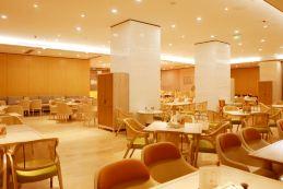 合肥滨湖方莱国际大酒店(自助早餐)