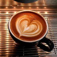 上海光大会展中心国际大酒店精选咖啡