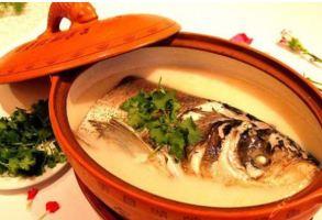 溧阳熊猫翠竹园宾馆1-2人砂锅鱼头套餐