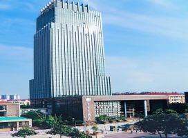 (含早及老山森林公园)南京开元大酒店豪华房