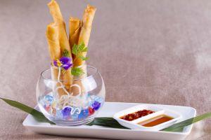 上海威斯汀大饭店(2-3人工作日午市商务套餐)