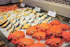 沈阳北约客维景国际大酒店-周日周一央街单人自助晚餐