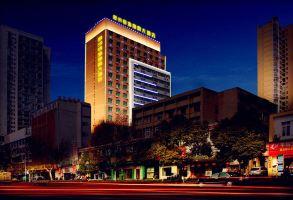 宜昌峡州银海丽景大酒店-标准双人间+两坝一峡一日游