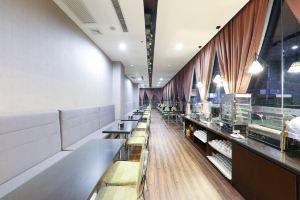 ��枫酒店(北京南站木樨园店)(【携程专享】早餐+2h延迟退房)