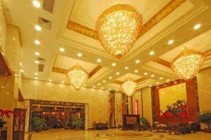 广州博雅假日酒店(豪华商务套房)