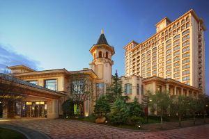 上海浦东星河湾酒店(城堡豪雅客房+双人中式早茶)