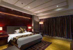 港寓国际酒店公寓(广州天河北火车东站店)
