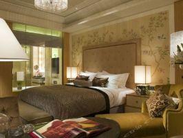 北京万达文华酒店(【3天2晚爆款特惠-周末】高级豪华大床房)
