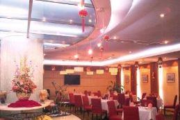 天津世纪酒店自助早餐