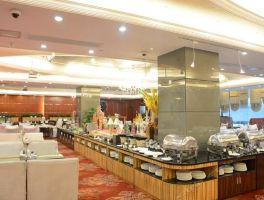 广州国德国际大酒店-单人自助早餐