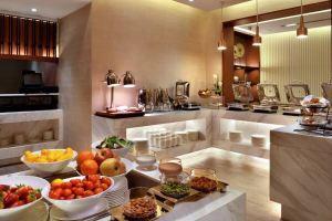 杭州黄龙亚朵酒店(单人早餐)