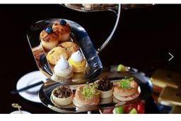 杭州奥克伍德国际酒店公寓尊享双人下午茶