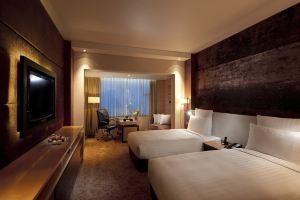 【平日含早】上海虹桥元一希尔顿酒店(豪华房)