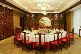 宜昌葛洲坝宾馆盛世唐宫(经典款8至10人餐)