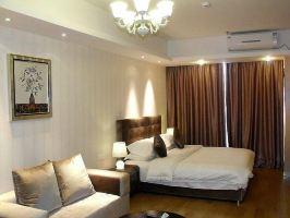 广州广交会华廷国际公寓酒店(行政大床房-3小时)